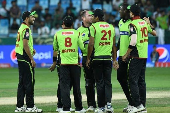 Lahore Qalandars Squad 2020 & Players