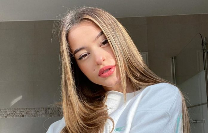 Lea Elui Ginet Net Worth, age, Height, Tik Tok, Snap Chat, Instagram