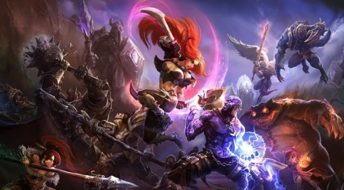 League of Legends: Wild Rift Mobile Release Date