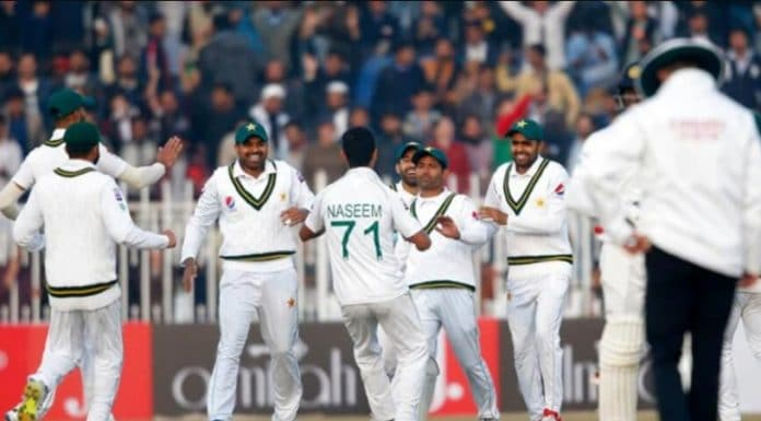 Pakistan to announce National squad for Test series against Bangladesh