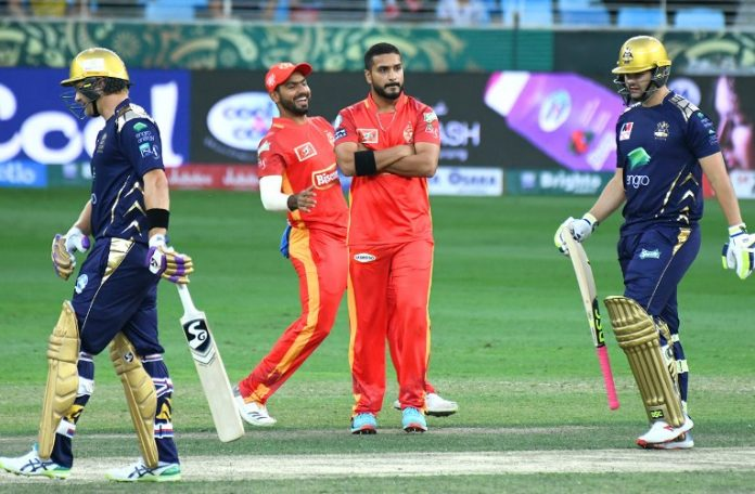 Quetta Gladiators Vs Islamabad United 1st Match Prediction