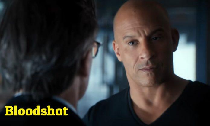 Bloodshot 2020 Full Hindi Dubbed Movie