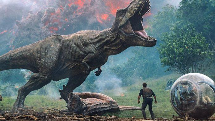 Jurassic World 3 Dominion Release Date
