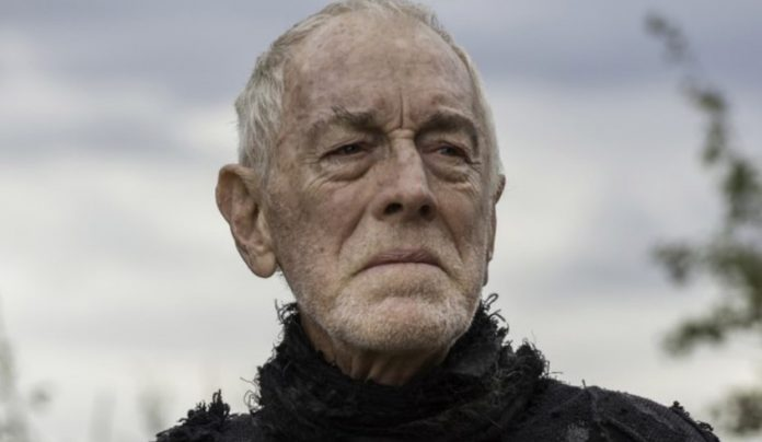 Max Von Sydow Net Worth with Biography