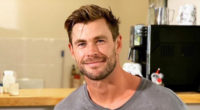Chris Hemsworth Net Worth 2020
