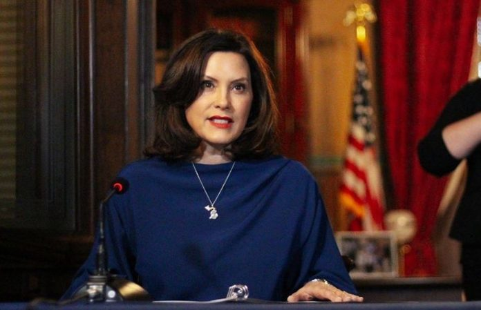 Gretchen Whitmer Net Worth 2020