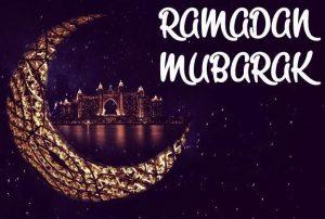Happy Ramadan Mubarak 2021