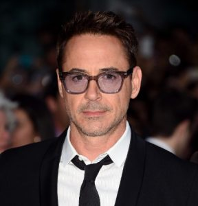 How old is Robert Downey Jr