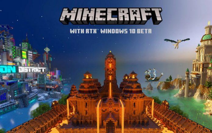 Minecraft RTX Release Date