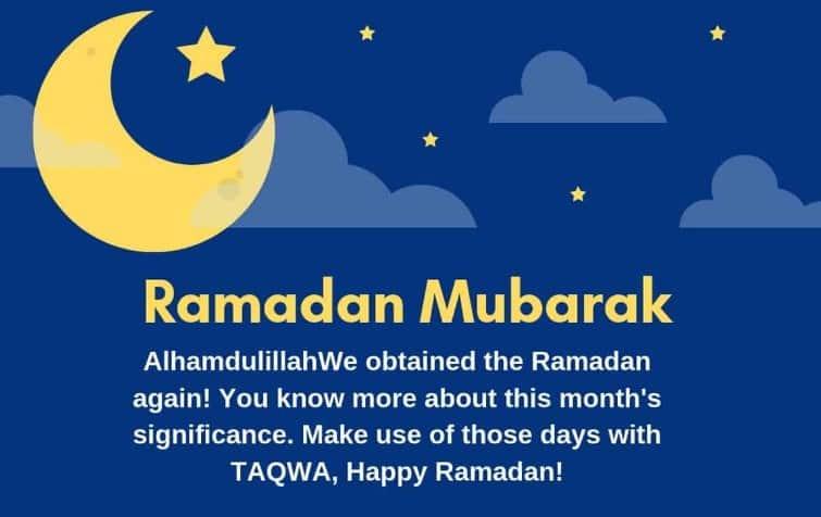 Ramadan pictures 2021