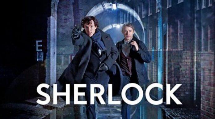 Sherlock Season 5 Release Date