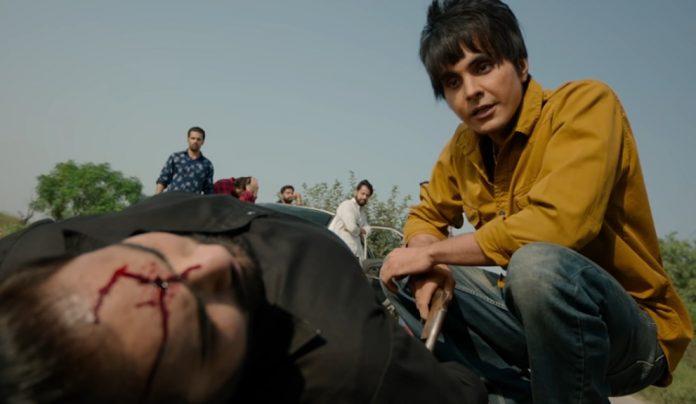 Shooter (2020) Full Punjabi Movie leaked