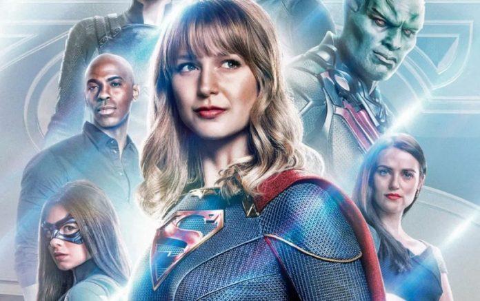 Supergirl Season 6: Release Date