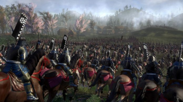 Total War: Shogun 2 Is Free to Download