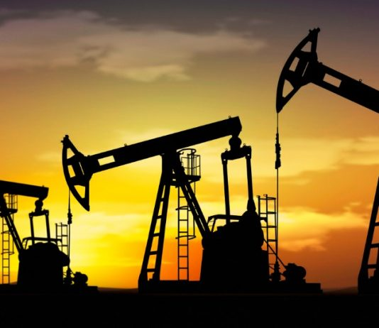 US oil prices are on track