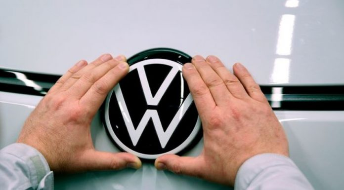 VW pays 620 million euros in damages in Germany