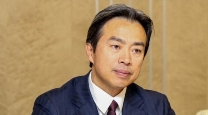 China's ambassador to Israel found dead