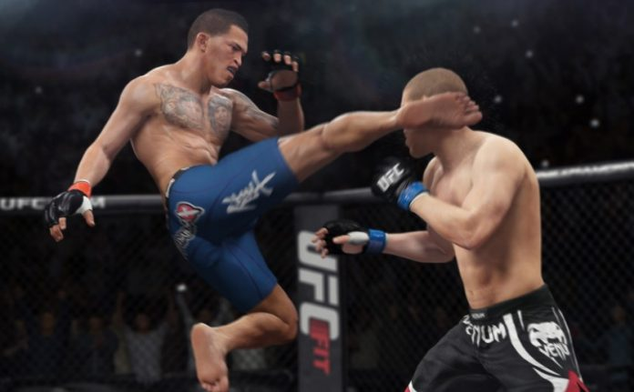 EA Sports UFC 4 Game: Release Date