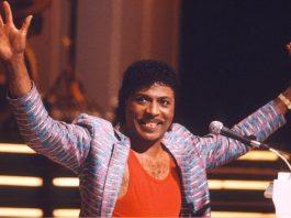 Little Richard, Flamboyant Rock