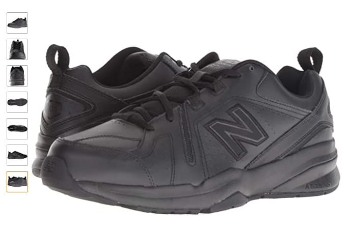 New Balance Men's Training Shoe