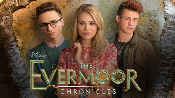The Evermoor Chronicles Season 3: