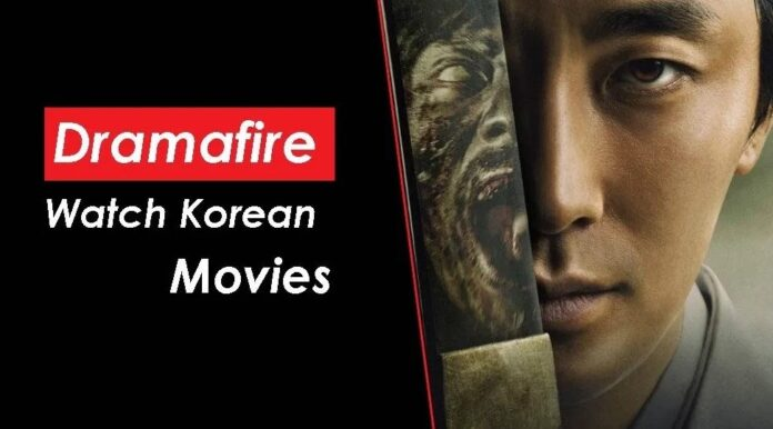 Dramafire Watch And Download Korean