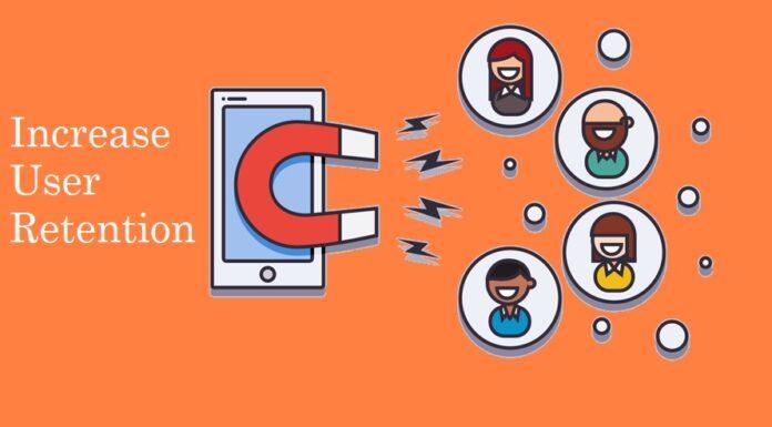 Increase App User Retention