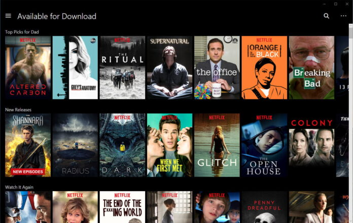 best tv shows and movies