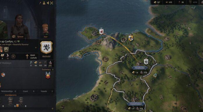 crusaders kings 1