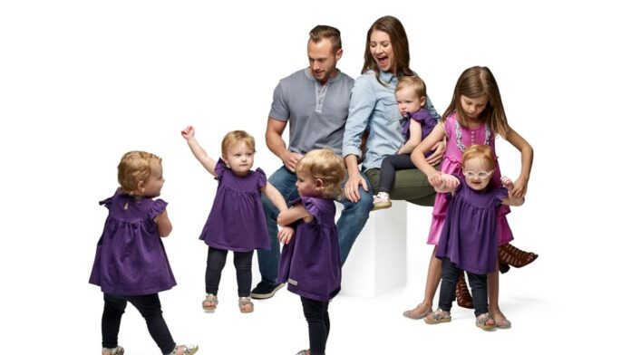 outdaughtered season 7