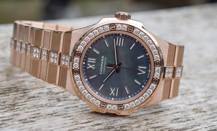 Eagle Watch For Ladies