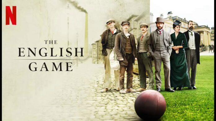 English Game 1