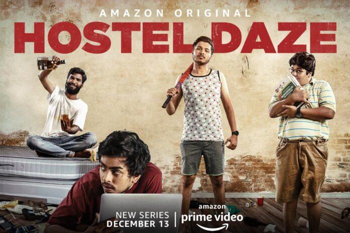 Hostel Daze1