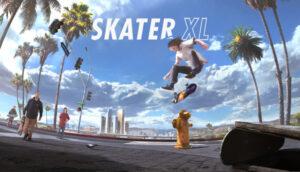 Skater XL 2