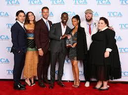 TCA awards 2
