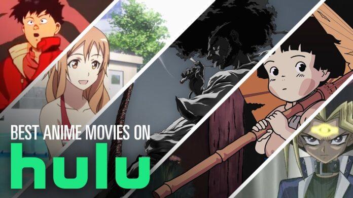 anime hulu