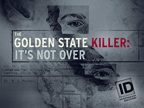 golden state killer 2