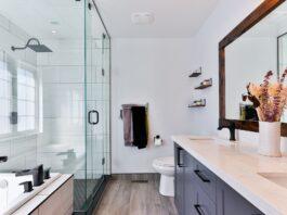 Burlington Bathroom Vanities