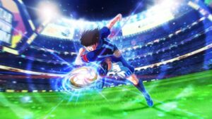 Captain Tsubasa Rise Of New Champions 2