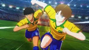 Captain Tsubasa Rise Of New Champions 3