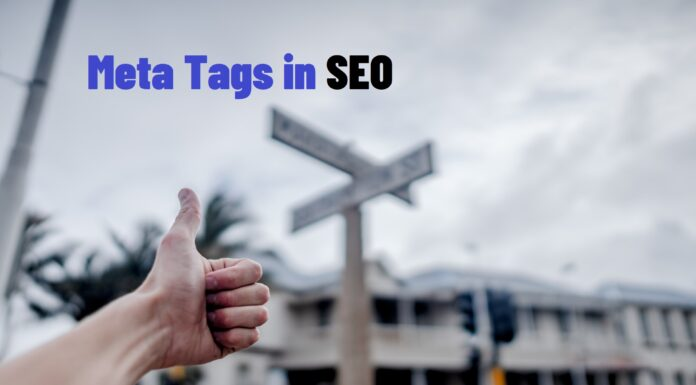 Meta Tags in SEO
