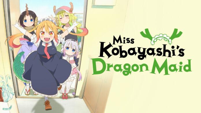 miss kobayashi