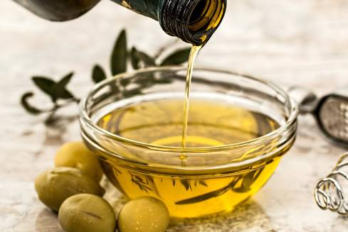 Versatility Of Olive Oil