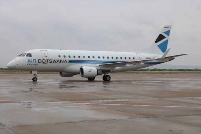 air botswana 1