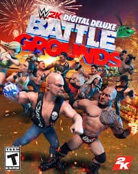 battle grounds 2