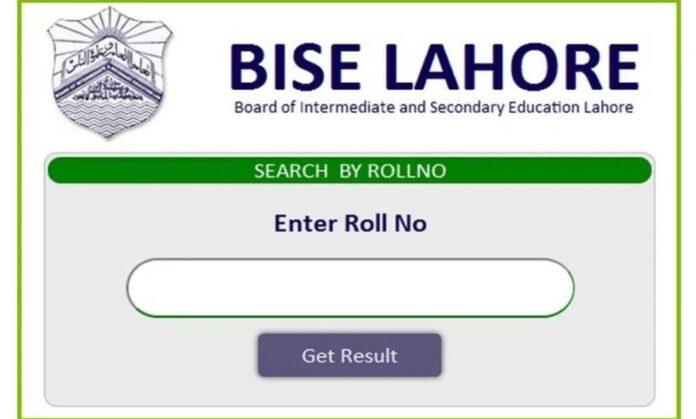 biselahore matric result 2020
