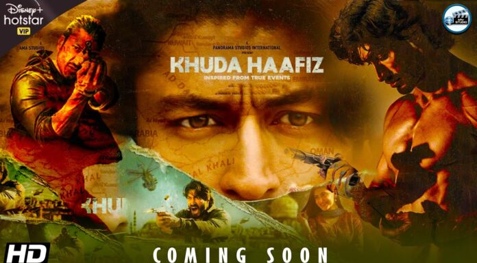 khuda haafiz chapter II