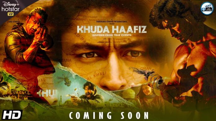 khuda haafiz chapter II