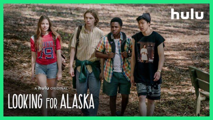 looking for alaska 1