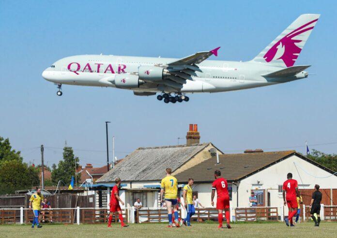 qatar airways 1